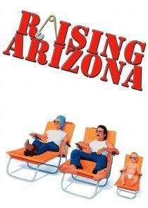 بزرگ کردن آریزونا – Raising Arizona 1987
