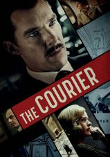 پیک – The Courier 2020