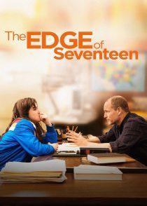آستانه هفده سالگی – The Edge Of Seventeen 2017