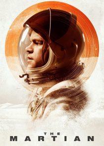 مریخی – The Martian 2015