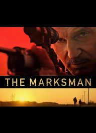 مارکسمن – The Marksman 2021