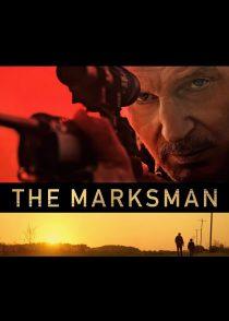 تیرانداز – The Marksman 2021