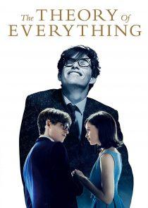 نظریه همه چیز – The Theory Of Everything 2014
