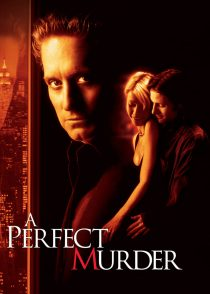 یک قتل کامل – A Perfect Murder 1998