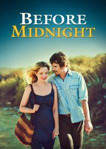 پیش از نیمه شب – Before Midnight 2013