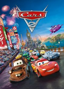 ماشین ها 2 – Cars 2 2011