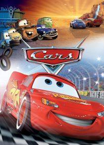 ماشین ها – Cars 2006