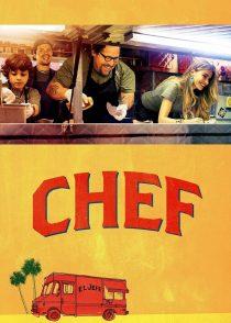 سر آشپز – Chef 2014
