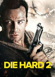 جان سخت 2 – Die Hard 2 1990