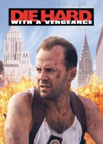 جان سخت 3 : انتقام – Die Hard 3 : With A Vengeance 1995