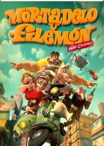 مورتادلو و فیلمون : ماموریت غیرممکن – Mortadelo And Filemon : Mission Implausible