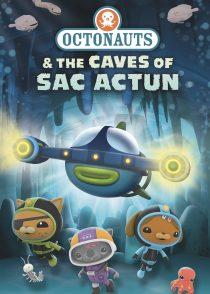 اختانوردها در غار – Octonauts And The Caves Of Sac Actun 2020