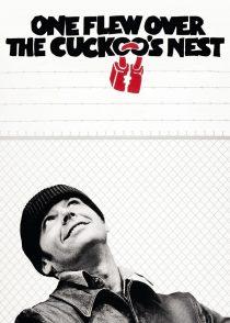 دیوانه از قفس پرید – One Flew Over The Cuckoo's Nest 1975