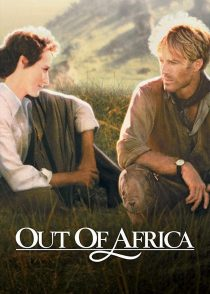 خارج از آفریقا – Out Of Africa 1985