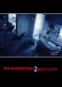 فعالیت فراطبیعی 2 – Paranormal Activity 2 2010