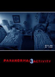 فعالیت فراطبیعی 3 – Paranormal Activity 3 2011