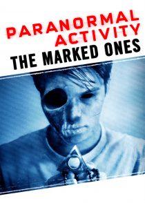 فعالیت فراطبیعی : آدم های نشان شده – Paranormal Activity The Marked Ones 2014
