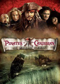 دزدان دریایی کارائیب : پایان جهان – Pirates Of The Caribbean : At World's End 2007