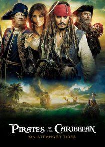 دزدان دریایی کارائیب : سوار بر امواج ناشناخته – Pirates Of The Caribbean : On Stranger Tides 2011