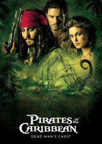 دزدان دریایی کارائیب : صندوق مردان مرده – Pirates Of The Caribbean : Dead Man's Chest 2006