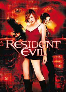 رزیدنت ایول – Resident Evil 2002