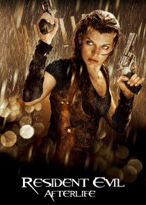رزیدنت ایول : زندگی پس از مرگ – Resident Evil : Afterlife 2010