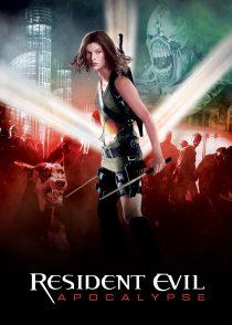 رزیدنت ایول : آخرالزمان – Resident Evil : Apocalypse 2004