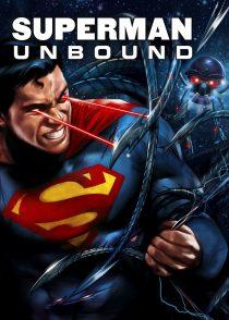 سوپرمن : بدون مرز – Superman : Unbound 2013