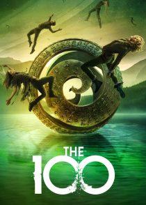 صد نفر – The 100