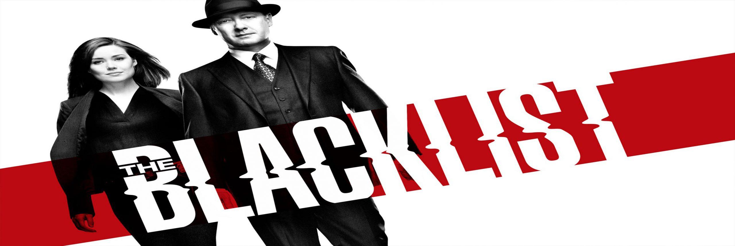 لیست سیاه – The Blacklist