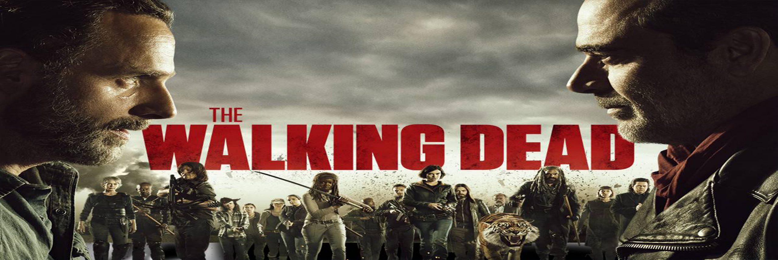 مردگان متحرک – The Walking Dead