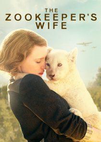 همسر نگهبان باغ وحش – The Zookeeper's Wife 2017