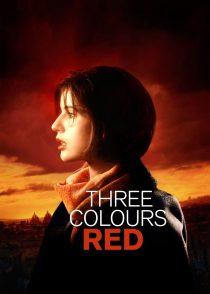 سه رنگ : قرمز – Three Colors : Red 1994