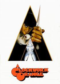 پرتقال کوکی – A Clockwork Orange 1971