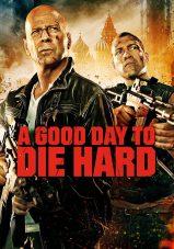 یک روز خوب برای جان سخت – A Good Day To Die Hard 2013