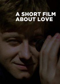 فیلمی کوتاه درباره عشق – A Short Film About Love 1988