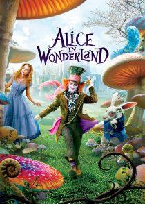آلیس در سرزمین عجایب – Alice In Wonderland 2010