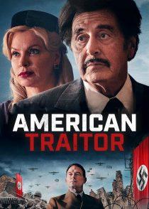 خائن آمریکایی : محاکمه اکسیس سالی – American Traitor : The Trial Of Axis Sally 2021