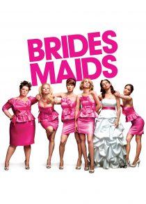 ساقدوش ها – Bridesmaids 2011