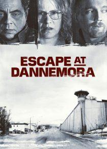 فرار از دانمورا – Escape At Dannemora