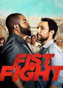 مبارزه با مشت – Fist Fight 2017
