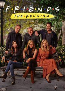 دوستان : تجدید دیدار – Friends : The Reunion 2021