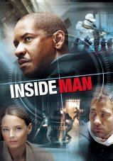 مرد نفوذی – Inside Man 2006