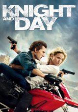 شوالیه و روز – Knight And Day 2010