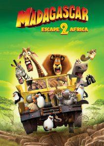 ماداگاسکار : فرار به آفریقا – Madagascar : Escape 2 Africa 2008