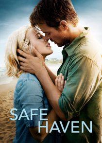 پناهگاه امن – Safe Haven 2013