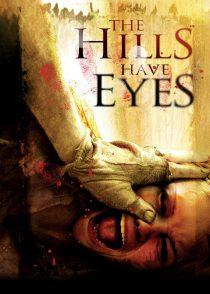 تپهها چشم دارند – The Hills Have Eyes 2006