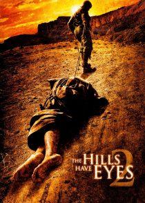 تپهها چشم دارند 2 – The Hills Have Eyes 2 2007
