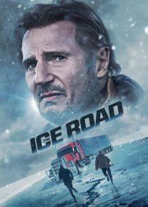 جاده یخی – The Ice Road 2021