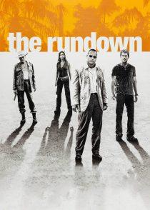 از پا افتاده – The Rundown 2003